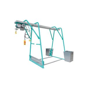 Site Hoists & Conveyors